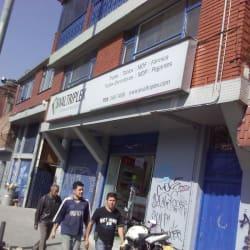 Sival Triplex EU en Bogotá