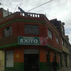Frutería Éxito  en Bogotá