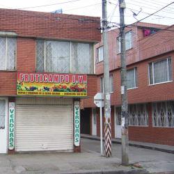 Fruticampo J.V en Bogotá