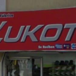 Zukot en Bogotá