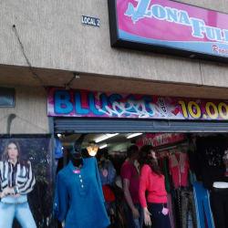 Zona Full Ropa Sport en Bogotá