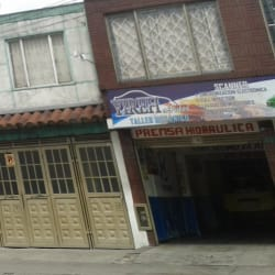 Yireh Autos en Bogotá