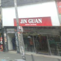 Jin Guan Moda Actual en Bogotá