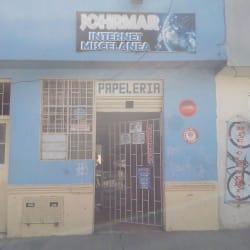 Johrmar Internet en Bogotá