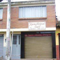 Joyería y Relojería André en Bogotá