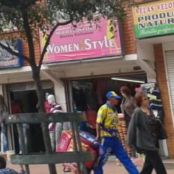 Women with Style en Bogotá
