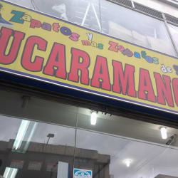 Zapatos y Más Zapatos de Bucaramanga en Bogotá