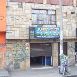 Andi.net en Bogotá
