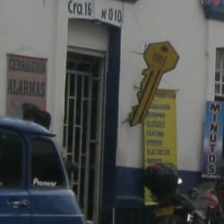 Auto Cerraduras en Bogotá