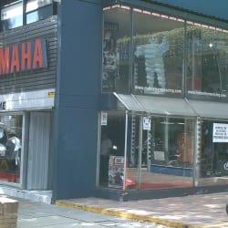 Yamaha Moto Extreme en Bogotá