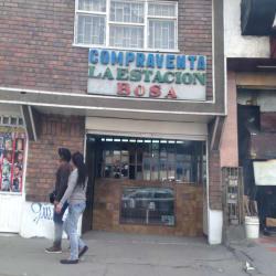 Compra Venta La Estación Bosa en Bogotá