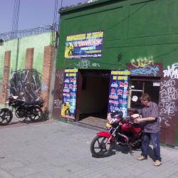 Compraventa De Motos El Cambalache en Bogotá