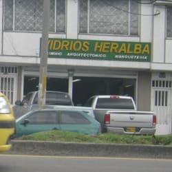 Vidrios Heralba en Bogotá