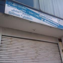 Cortitextiles y Adornos en Bogotá