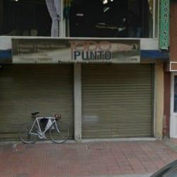 Todo Punto en Bogotá