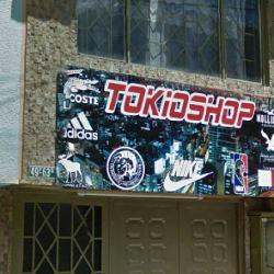 Tokio Shop en Bogotá