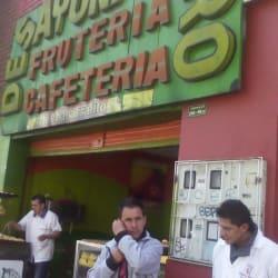 Desayunadero Mi Chaparralito en Bogotá