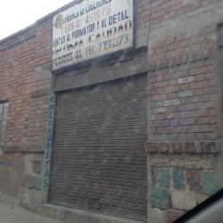 Fabrica de Colchones los Girasoles en Bogotá