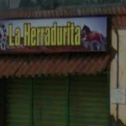 Fonda Paisa La Herradurita en Bogotá