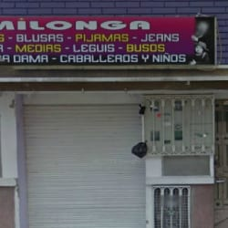 Milonga en Bogotá