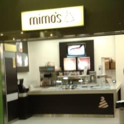 Helados Mimo's Calima en Bogotá