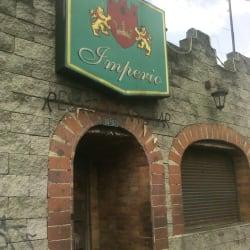 Imperio Bar en Bogotá