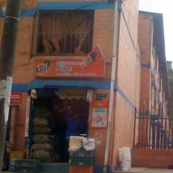 Minimercado Pipe en Bogotá