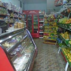 Minimercado Surtitodo en Bogotá