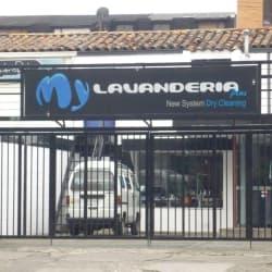 My Lavandería Plus en Bogotá