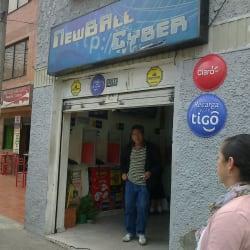Newball Cyber en Bogotá