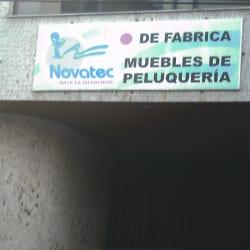 Novatec en Bogotá