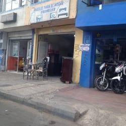 Muebles Para el Hogar EBENEZER en Bogotá