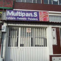 Multipan.S en Bogotá