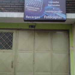 Mundo Comuni KT en Bogotá