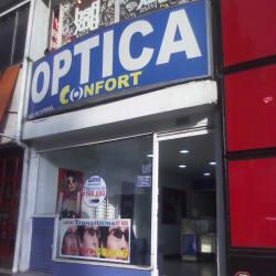 Óptica Confort en Bogotá