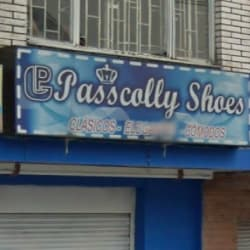 Passcally Shoes en Bogotá