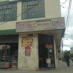 La Panificadora Real en Bogotá