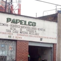 Papelco en Bogotá