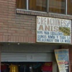 Creaciones Anis en Bogotá