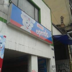 Bimbo en Bogotá