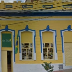 ALO BRASIL en Bogotá
