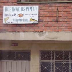 Bobinados Pinto  en Bogotá