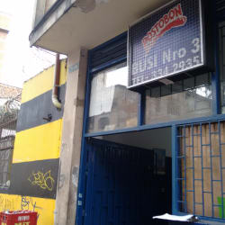 Busi Nro 3 en Bogotá