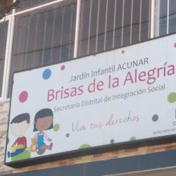 Brisas De La Alegria en Bogotá