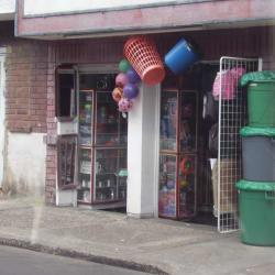 Cacharreria en Bogotá