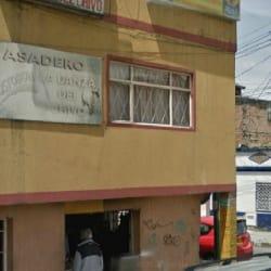 Asadero Danza De Chivo en Bogotá