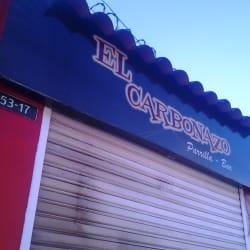 El Carbonazo Parrilla Bar en Bogotá