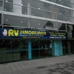 RV Inmobiliaria Chapinero en Bogotá