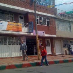 Vidriería González en Bogotá