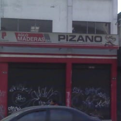 Aglo Maderas Pizano en Bogotá
